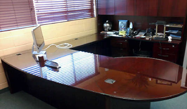 Vacaville Windshield Repair Vacaville Rock Chip Repair Vacaville - Custom glass conference table
