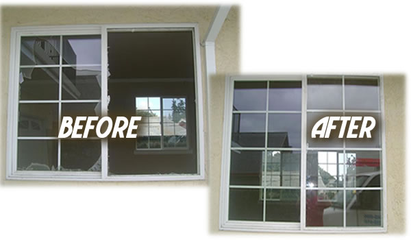 Vacaville windshield repair vacaville rock chip repair for Home window replacement